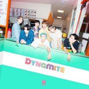 دانلود ورژن پیانو آهنگ دینامیت بی تی اس Dynamite (Piano Cover)