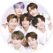 آلبوم های گروه کره ای BTS