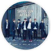 دانلود آلبوم Skool Luv Affair از BTS با کیفیت اصلی