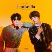 دانلود آهنگ Umbrella از H&D (Hangyul & Dohyon با کیفیت اصلی و متن