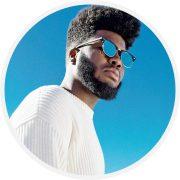 دانلود بهترین آهنگ های Khalid (خالید) با کیفیت اصلی MP3