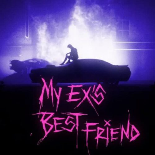 Machine Gun Kelly My Exs Best Friend Ft Blackbear 1 500x500