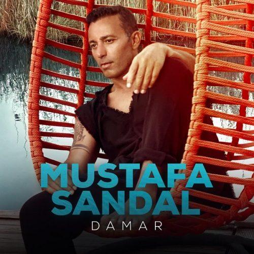 Mustafa Sandal Damar 500x500 دانلود آهنگ دامار Damar از مصطفی صندل (Mustafa Sandal) با متن