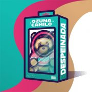 دانلود آهنگ Despeinada از Ozuna & Camilo با کیفیت اصلی و متن