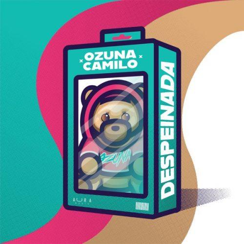 Ozuna And Camilo Despeinada 500x500