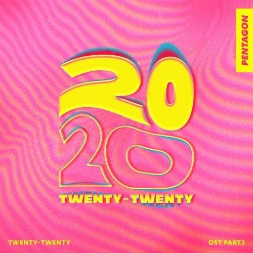 PENTAGON Twenty Twenty min