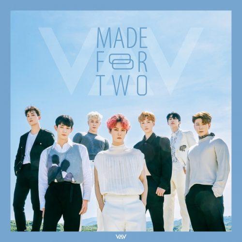 VAV MADE FOR TWO 500x500 دانلود آلبوم MADE FOR TWO از VAV با کیفیت اصلی