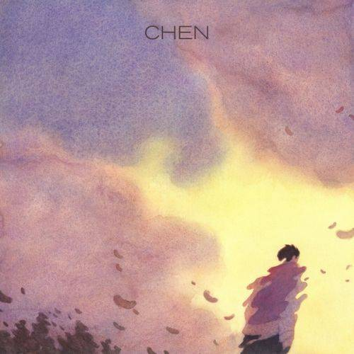 CHEN EXO Hello min دانلود آهنگ Hello از Chen (چن (اکسو)) با کیفیت اصلی و متن