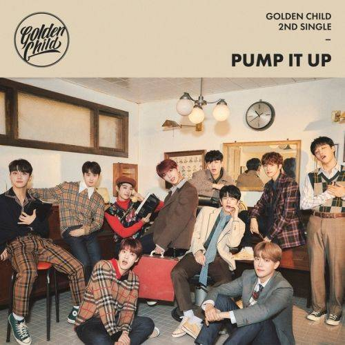 Golden Child Pump It Up min