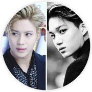 دانلود آهنگ Pretty Boy از Taemin & Kai با کیفیت اصلی و متن