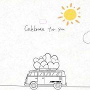 دانلود آهنگ Celebrate از گروه Ateez با کیفیت اصلی و متن