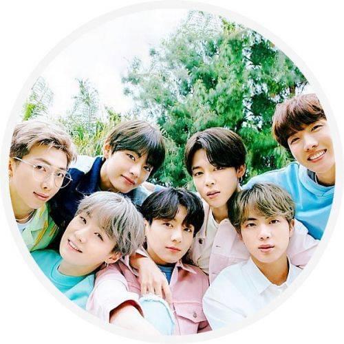 دانلود آهنگ We One از BTS با کیفیت اصلی و متن