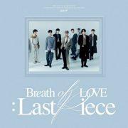 دانلود آلبوم Breath of Love : Last Piece از گات سون (GOT7)