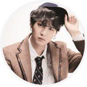 دانلود آهنگ Moonlight از Suga (BTS) با کیفیت اصلی و متن