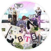 دانلود آهنگ Come Back Home از BTS با کیفیت اصلی و متن