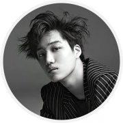 دانلود آهنگ Ride Or Die از Kai (EXO) با کیفیت اصلی و متن