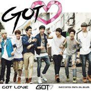 دانلود آلبوم GOT Love از GOT7 با کیفیت اصلی