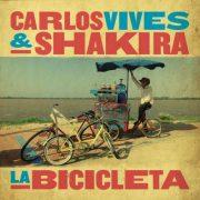 دانلود تک آهنگ اسپانیایی La Bicicleta از Carlos Vives & Shakira