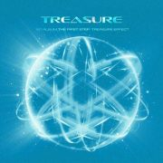 دانلود آلبوم THE FIRST STEP : TREASURE EFFECT از گروه TREASURE