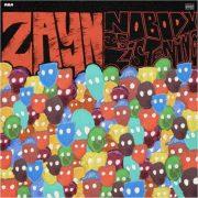 دانلود آلبوم (Zayn) زین Nobody Is Listening با کیفیت اصلی