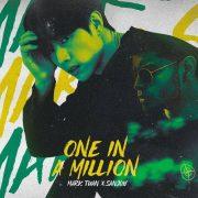 دانلود آهنگ One in a million از Mark Tuan & Sanjoy با کیفیت اصلی و متن