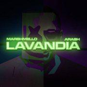 دانلود آهنگ Lavandia لوندیا از آرش و مارشملو (Marshmello) با متن