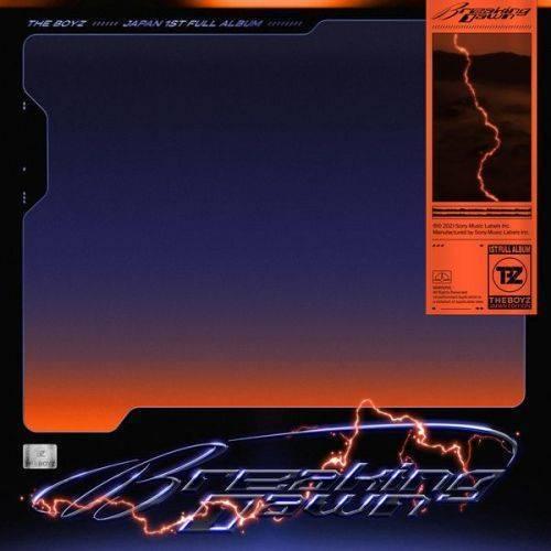 دانلود آهنگ Breaking Dawn از THE BOYZ با کیفیت اصلی و متن