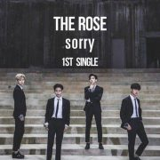 دانلود آهنگ Sorry از The Rose با کیفیت اصلی و متن