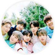 دانلود آهنگ BTS به نام A Brand New Day با کیفیت اصلی و متن