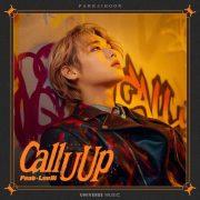 دانلود آهنگ Call U Up از Park Jihoon Feat. Lee Hi با کیفیت اصلی و متن