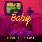 دانلود آهنگ Baby حسین تهی و Jador (با کیفیت اصلی و متن)