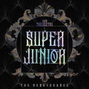 دانلود آلبوم گروه Super Junior به نام The Renaissance با کیفیت اصلی