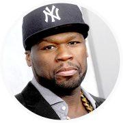دانلود آلبوم خارجی فیفتی سنت The Massacre با کیفیت عالی (50 Cent)