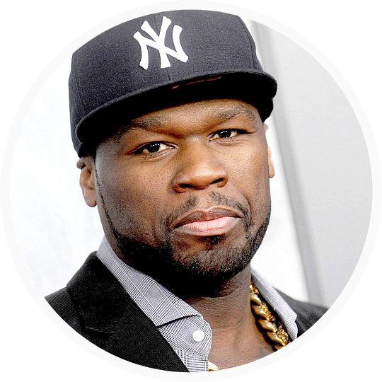 50 Cent - Many Man (Wish Death)