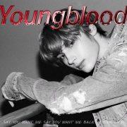 دانلود آهنگ Youngblood از Huening Kai (TXT) با کیفیت اصلی و متن
