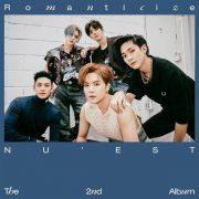 دانلود آلبوم گروه NU'EST به نام The 2nd Album 'Romanticize'