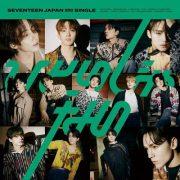 دانلود آهنگ Not Alone از گروه کره ای Seventeen با کیفیت اصلی و متن