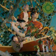 دانلود آلبوم گروه شاینی Atlantis با کیفیت عالی (SHINee)