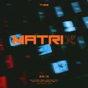 دانلود آلبوم گروه THE9 به نام MATRIX با کیفیت اصلی