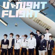 دانلود آلبوم گروه UNINE به نام U-Night Flight با کیفیت اصلی