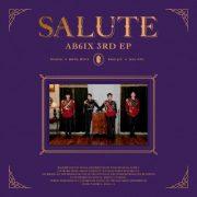دانلود آهنگ SALUTE گروه AB6IX با کیفیت اصلی و متن