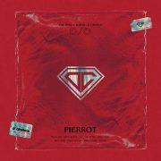 دانلود آهنگ PIerrot از گروه D-Crunch با کیفیت اصلی و متن