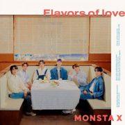 دانلود آلبوم گروه کره ای مانستا اکس Flavors Of Love با کیفیت اصلی