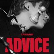 دانلود آلبوم Advice – The 3rd Mini Album از تمین [TAEMIN]