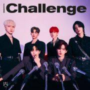 دانلود آلبوم IDENTITY _ Challenge از WEI با کیفیت اصلی