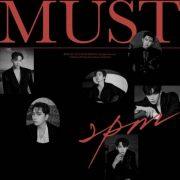 دانلود آلبوم جدید MUST از گروه 2PM با کیفیت اصلی