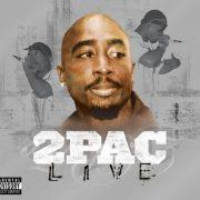 آلبوم 2Pac به نام Live (آلبوم اجرای های زنده توپاک)