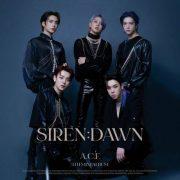 آلبوم جدید SIREN : DAWN از A.C.E با کیفیت اصلی و متن