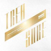 آلبوم زیبای TREASURE EP.EXTRA SHIFT THE MAP (Remixx!) از ATEEZ