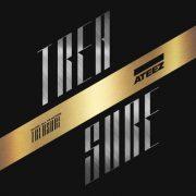 آلبوم زیبای TREASURE EP.FIN All To Action از ATEEZ با کیفیت اصلی